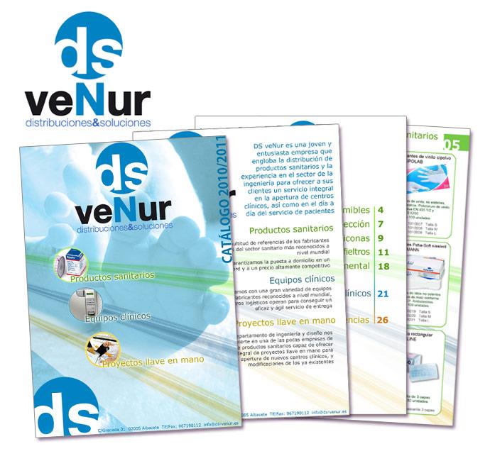 DS Venur