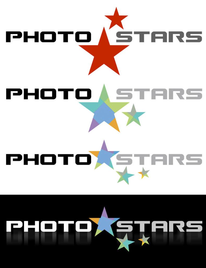 logosphotostars