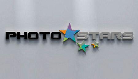 Photo Stars Logo