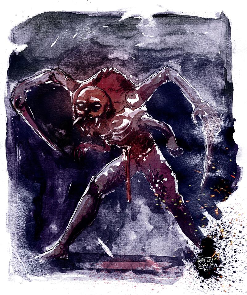 Necromorfo